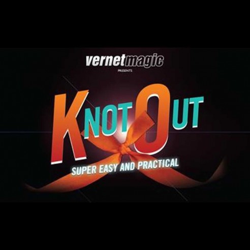 Knot out - Vernet