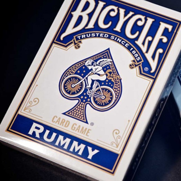 jeu Bicycle RUMMY