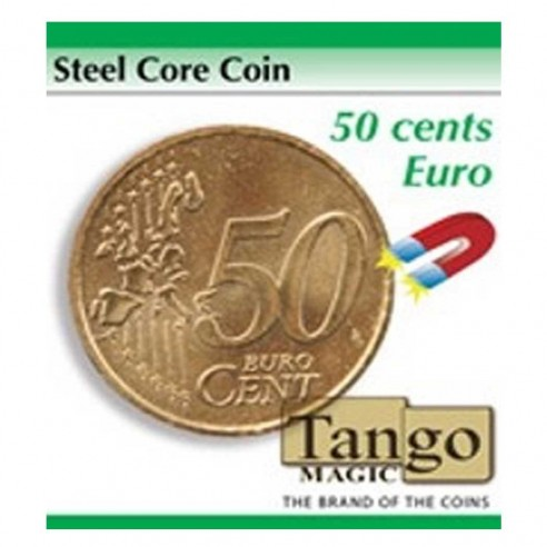 Pièce aimantable 50 cts euros - tango