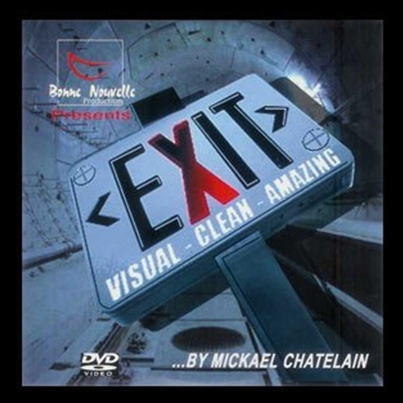 EXIT - MICKAEL CHATELAIN