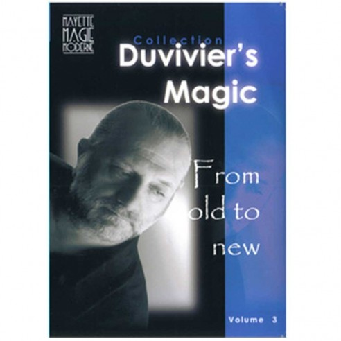 From old to new N°2 - Dominique Duvivier