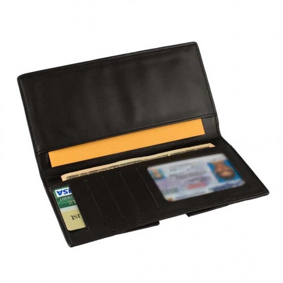L'incroyable Portefeuille (Absolutely Amazing Wallet)