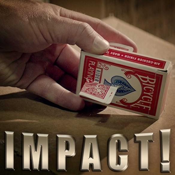 Impact by Magic Makers