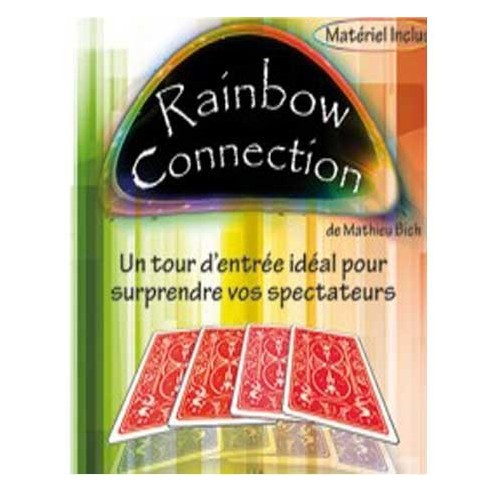 Rainbow Connection (Mathieu Bich)