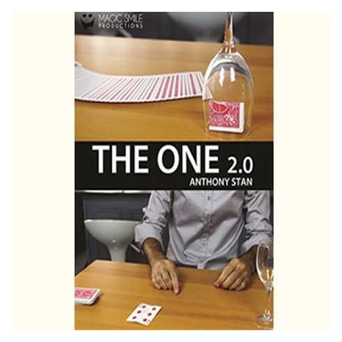 The One 2.0 (DVD + Dimmick) - Anthony Stan