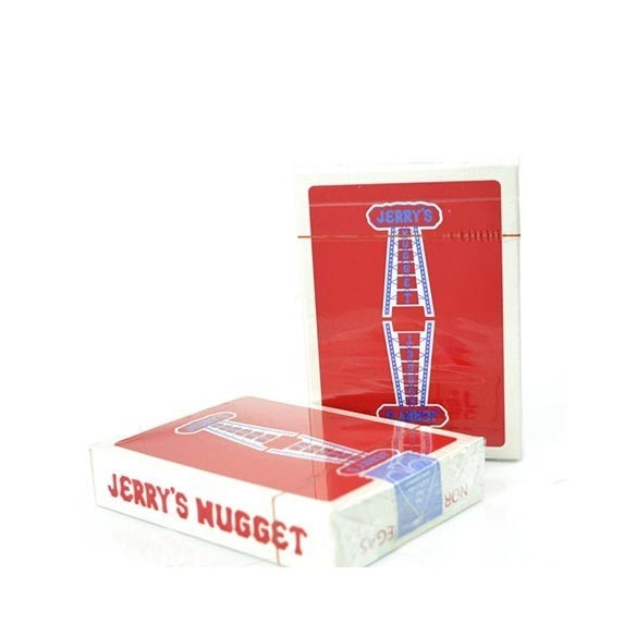 Jeu Jerry's Nuggets (rouge)