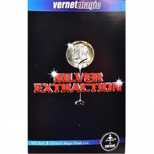 Silver Extraction - Vernet
