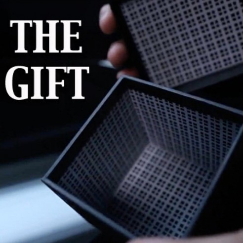 The gift - Black - Angelo Carbone